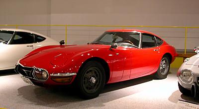 VWVortex.com - Favorite 1960's Japanese Cars.